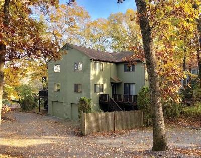 Ashland Condo/Townhouse Under Agreement: 74 Mountain Gate Rd #74