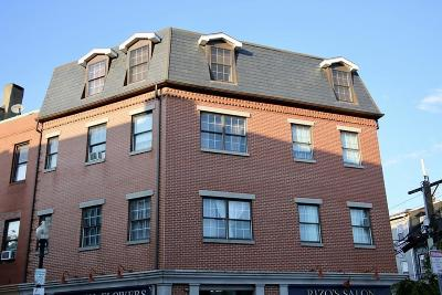 Condo/Townhouse Contingent: 137-141 Meridian Street #1