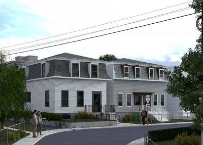 Multi Family Home For Sale: 12 Carson Street