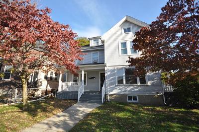Framingham Multi Family Home Under Agreement: 265 Concord St