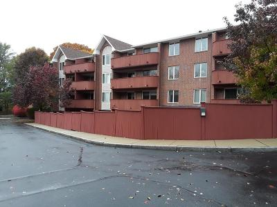 Needham Condo/Townhouse For Sale: 100 Rosemary #227
