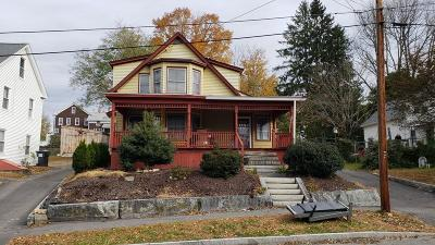 Ware Single Family Home For Sale: 31 High St