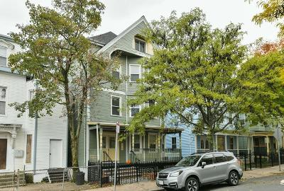 Multi Family Home For Sale: 70 Day St