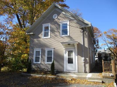 Middleboro Rental For Rent: 30 School Street