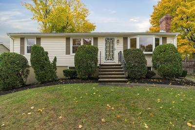 Woburn Single Family Home For Sale: 31 Beacon Street