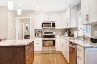 Andover Single Family Home Contingent: 89 Haggetts Pond Rd