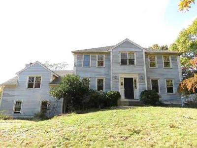 Marshfield Single Family Home Price Changed: 56 Pilgrim Trl