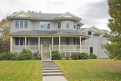 Pembroke Multi Family Home For Sale: 9 Lilah Lane