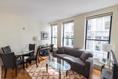 Rental Price Changed: 8 Winter St #303
