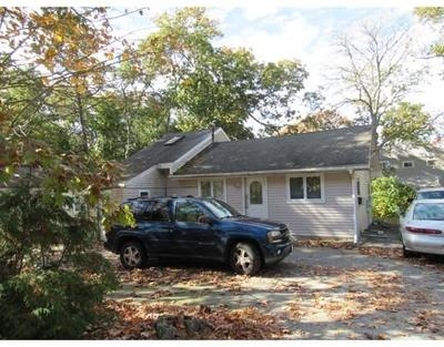 Wareham Single Family Home For Sale: 74 Glen Charlie