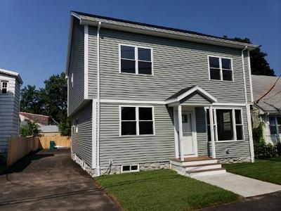 Lynn Single Family Home Price Changed: 222 Lynnfield St