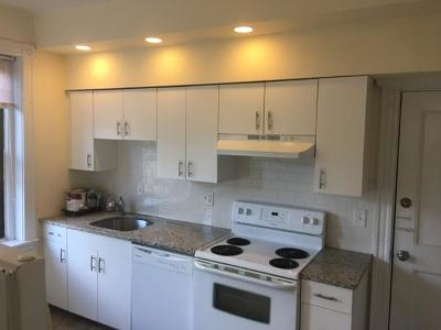 Brookline Rental For Rent: 231 Saint Paul Street #5