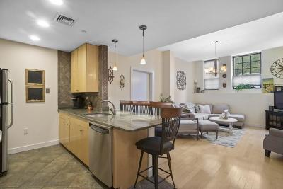 Malden Condo/Townhouse Sold: 72 Ashland Street #107