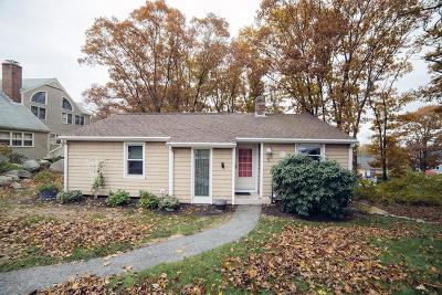Gloucester MA Single Family Home Contingent: $388,888