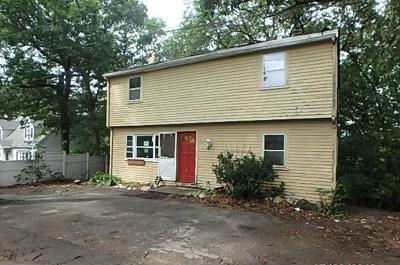 Middleton Single Family Home For Sale: 21 Hilldale Ave