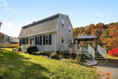 Plymouth Single Family Home Contingent: 4 Evelyn Rd