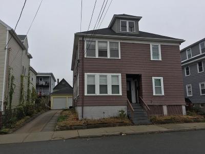 Lynn Multi Family Home For Sale: 18 Kirtland St