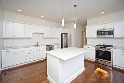 Single Family Home For Sale: 1129 Washington #1129