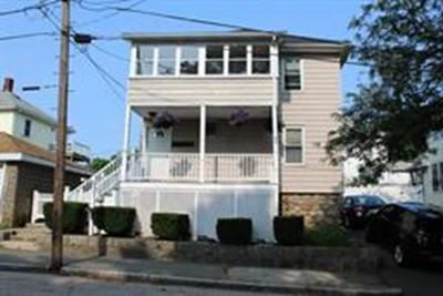 Quincy Multi Family Home For Sale: 14 Richard St