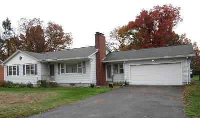 Ludlow Single Family Home Under Agreement: 58 Stivens Ter