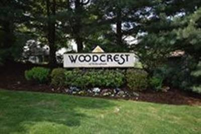 Wilbraham Condo/Townhouse For Sale: 2205 Boston Rd #k 102