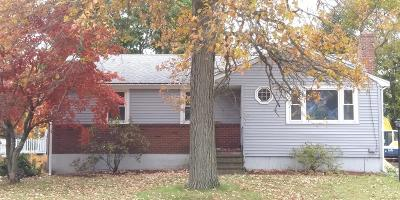 Avon Single Family Home Contingent: 729 West Main St.
