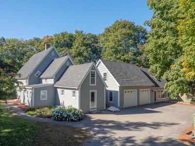 MA-Worcester County Commercial For Sale: 2 C St