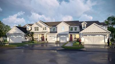 Woburn Condo/Townhouse Under Agreement: 299 Lexington Street #60