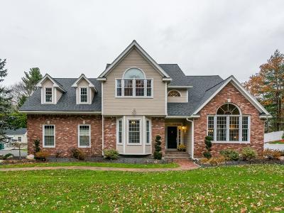 Ashland Single Family Home For Sale: 1 Blossom Lane