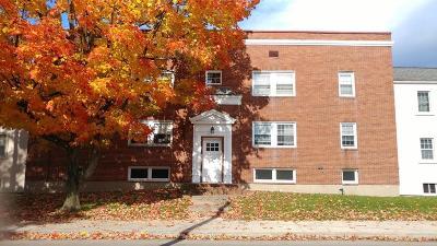 Attleboro Condo/Townhouse For Sale: 180 S Main St #20