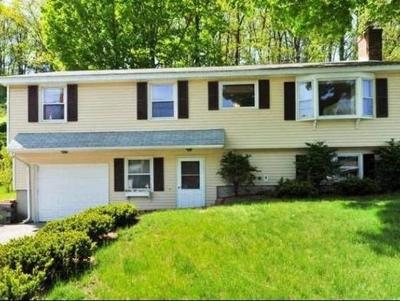 Burlington Rental For Rent: 9 Mountain Road
