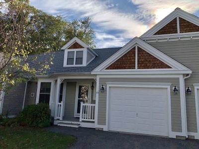 Acton, Boxborough, Concord, Framingham, Hudson, Lincoln, Marlborough, Maynard, Natick, Stow, Sudbury, Wayland, Weston Condo/Townhouse For Sale: 35 Whispering Brook Rd #35