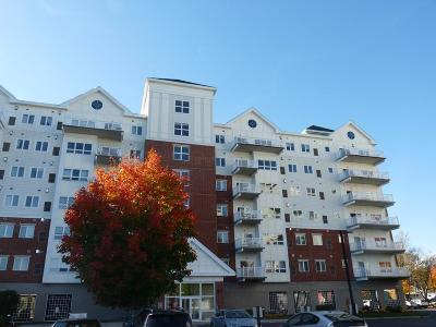 Lowell Condo/Townhouse For Sale: 527 Pawtucket Blvd #309