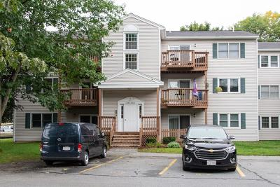 Lowell Condo/Townhouse For Sale: 369 Aiken St. #20