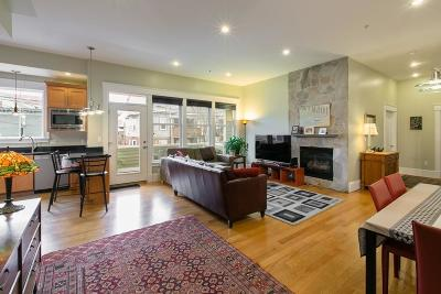 Condo/Townhouse Contingent: 28 Newberne Street #1