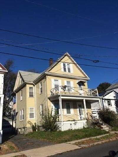Revere Multi Family Home For Sale: 40 Allston