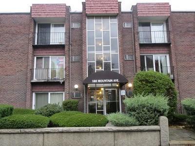 Malden Condo/Townhouse For Sale: 180 Mountain Ave #15