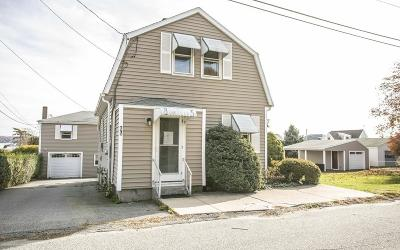 RI-Newport County Single Family Home For Sale: 22 Narragansett Ave