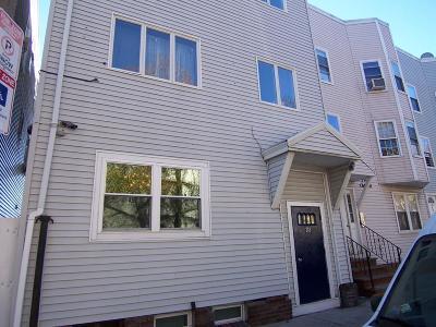 Multi Family Home Under Agreement: 281 Chelsea Street