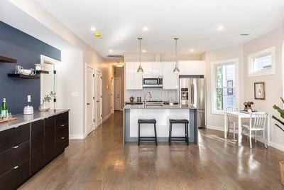 Condo/Townhouse For Sale: 48 Wyman #2