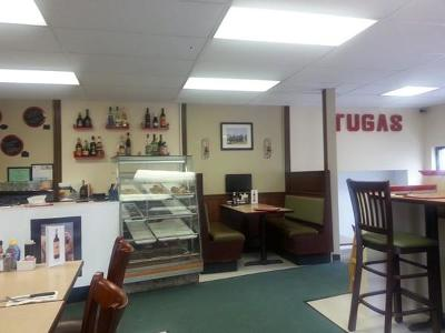 RI-Providence County Commercial For Sale: 110 Mineral Spring