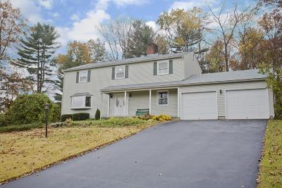 Wilbraham Single Family Home For Sale: 4 Forest Glade Dr