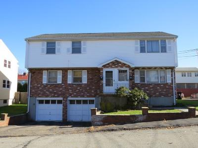 Watertown Multi Family Home For Sale: 11-13 Heather Rd