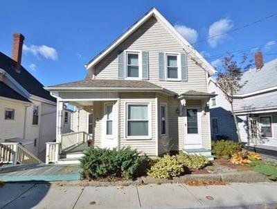 Gloucester MA Single Family Home For Sale: $309,888