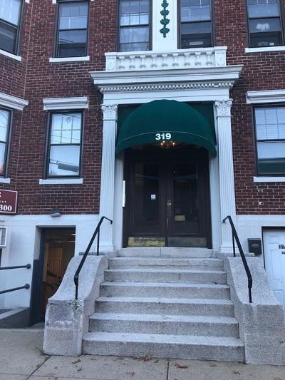 Boston Condo/Townhouse Contingent: 319 Allston #9