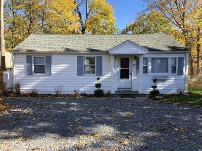 Cohasset MA Single Family Home For Sale: $389,000