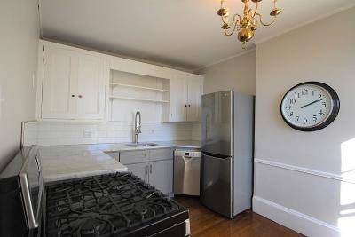 Rental For Rent: 75 Mount Vernon #4