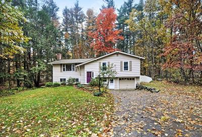 Stow Single Family Home For Sale: 326 Taylor Road