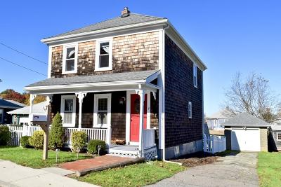 Single Family Home Sold: 7 Cordage Terrace Ext