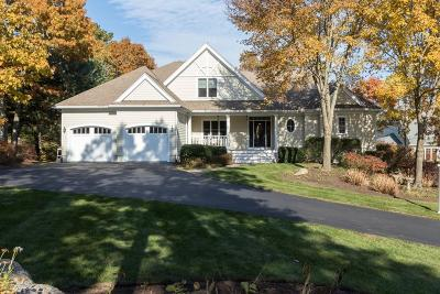 Plymouth Single Family Home For Sale: 30 Chipping Hill